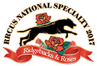 85th RR National Specialty Show